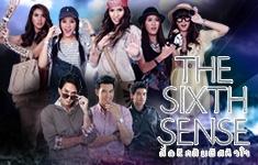 ละครช่อง3 สื่อรักสัมผัสหัวใจ (The Sixth Sense)