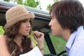เรื่องย่อละคร สื่อรักสัมผัสหัวใจ (The Sixth Sense) ตอนที่ 10 ( 22  ก.ย. 55 )