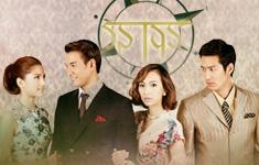 ละครช่อง3 สุภาพบุรุษจุฑาเทพ คุณชายธราธร