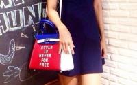 กระเป๋า ไอเทมคู่กายของผู้หญิง