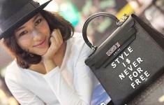 แกลเลอรีช่อง3 Love Me Love My Bag