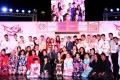 โซเรียว มาริโอ้ ณเดชน์ นำทีม Rising Sun พบแฟนคลับ  ในงาน The Rising Sun ShowCase Fan Meeting