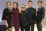 The Face Thailand 11-10-57