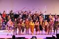หน่อง อรุโณชา จัดงานยักษ์ยกทัพนักแสดงร่วม 50 ชีวิต  เปิดตัว บางระจัน ละครอิงประวัติศาสตร์แห่งปี 2558 ณ สยามพาวลัย
