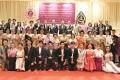 มูลนิธิ 5 ธันวามหาราช แถลงข่าวงานบำเพ็ญกุศลและกิจกรรมเฉลิมพระเกียรติ  60 พรรษาสมเด็จพระเทพรัตนราชสุดาฯ สยามบรมราชกุมารี ประจำปี 2558