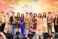 ทัพนักแสดง 11 ที่สุดของช่อง 3 รับมอบรางวัลและจัดเต็มความสนุกในงานพิธีมอบรางวัล Tv3Fanclub Award 2014