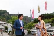 กลกิโมโน เอาใจแฟนละคร จัดภาพประทับใจ วิว UNSEEN สวยๆ ณ ประเทศญี่ปุ่น