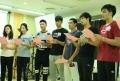 ช่อง 3 จัดอบรมสอนการใช้เสียง ให้นักแสดงใหม่ช่อง 3 เพื่อพัฒนาศักยภาพก่อนเริ่มต้นการแสดง
