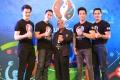 ช่อง 3 เอาใจแฟนลูกหนัง จัดหนักโปรเจคยักษ์ใหญ่ ถ่ายทอดสด ฟุตบอลชิงแชมป์แห่งชาติยุโรป EURO 2016