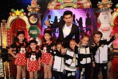 รายการ สตาร์ คิดส์ ออกอากาศวันพฤหัสบดีที่ 2 มิถุนายน  2559 เวลา  15.30 น. ทางไทยทีวีสีช่อง 3 และ ช่อง 3 HD