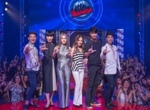 แกลเลอรีช่อง3 ช่อง 3 เปิดตัวรายการใหม่ La Banda Thailand (ลา แบนด์ดา ไทยแลนด์) ซุป'ตาร์ บอยแบนด์