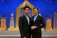 สถานีวิทยุโทรทัศน์ไทยทีวีสีช่อง 3 ส่งนักแสดง ร่วมถวายพระพรชัยมงคลเนื่องในวโรกาส วันเฉลิมพระชนมพรรษา 12 สิงหาคม 2559