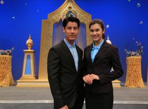 แกลเลอรีช่อง3 สถานีวิทยุโทรทัศน์ไทยทีวีสีช่อง 3 ส่งนักแสดง ร่วมถวายพระพรชัยมงคลเนื่องในวโรกาส วันเฉลิมพระชนมพรรษา 12 สิงหาคม 2559