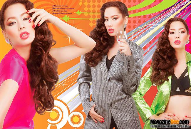 รินลณี ศรีเพ็ญ จอย :: Hair world