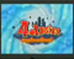 ดูรายการย้อนหลัง 4 Angies เทอมพิเศษ วันที่ 10 ธันวาคม  2553