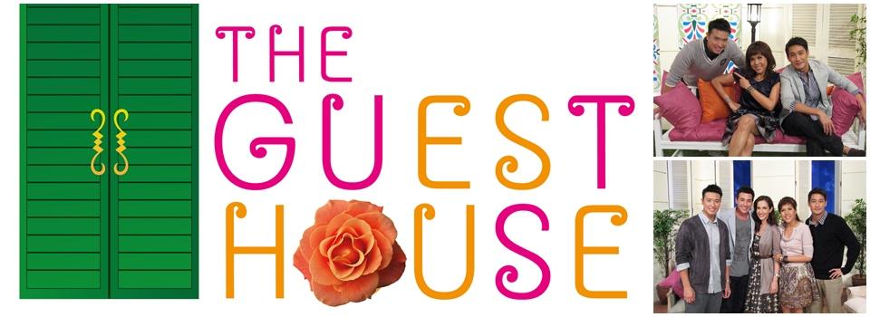 เดอะ เกสท์ เฮ้าส์ (The Guest House )