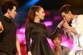 ขวัญใจไทยแลนด์ (Thailand's most famous) วันเสาร์ที่ 3 พฤศจิกายน 2555