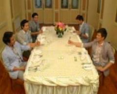 ดูรายการย้อนหลัง สุภาพบุรุษจุฑาเทพ วันที่ 18 พฤศจิกายน 2555