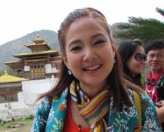 ดูละครย้อนหลัง ทัวร์ภูฏาน แดนมังกรแห่งสายฟ้า #3