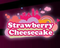 ดูรายการย้อนหลัง สตรอเบอรี่ชีสเค้ก วันที่ 9 มิถุนายน 2556