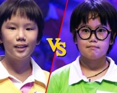 ดูรายการย้อนหลัง เสาร์นี้ Junior Minute to Win it Thailand ขอเพิ่มความสนุกให้กับท่านผู้ชม ด้วยผู้เล่นถึง 10 คน!!!