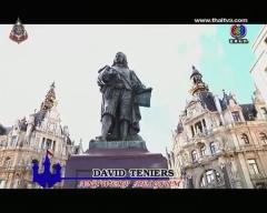 ดูละครย้อนหลัง พาเที่ยวชมเมืองแอนท์เวิรป์ ประเทศเบลเยี่ยม (Antwerp Belgium) ช่วงที่ 1