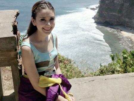 ดูละครย้อนหลัง English on Tour : On air 1 October 2013 Bali Theme3