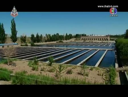 ดูละครย้อนหลัง บริหารน้ำ บริหารพื้นที่