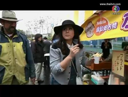 ดูละครย้อนหลัง เทศกาล  Autumn Festival ที่ อะไกคาวา ฮ๊อกไกโด ประเทศญี่ปุ่น ช่วงที่ 1