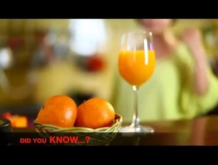 ดูรายการย้อนหลัง ทำไมดื่มน้ำส้มหลังแปรงฟันรสชาดของน้ำส้มเปลี่ยนไป