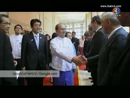 ดูละครย้อนหลัง หลายประเทศแซงไทย...แล้วพม่า?