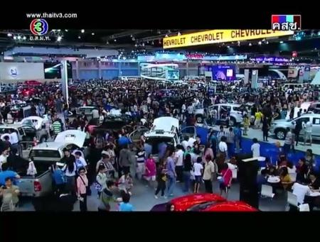 ดูละครย้อนหลัง อุตสาหกรรมรถยนต์ในเอเชีย ตอน 2