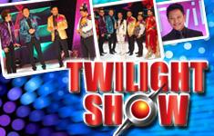 ทไวไลท์ โชว์ (Twilight Show)