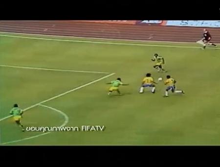 ดูละครย้อนหลัง บทบาทเอเซีย ในสนามบอลโลก