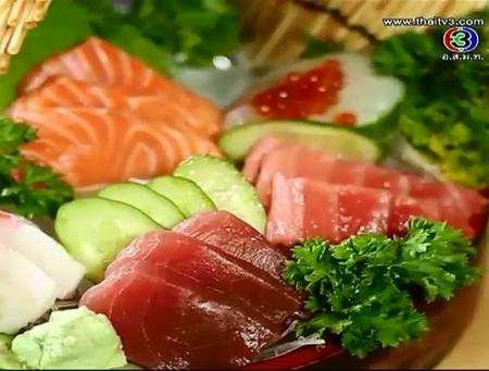 ดูรายการย้อนหลัง OGAWA Japanese Restaurant