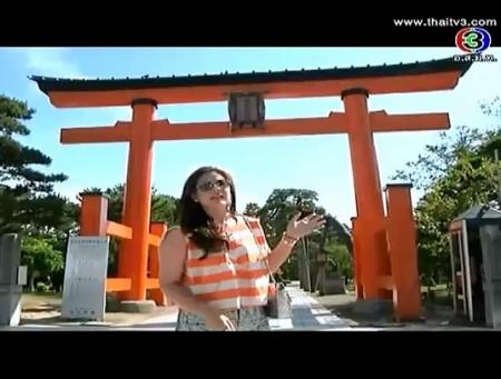 ดูรายการย้อนหลัง Kensei Kinen-Kan, NIIGATA