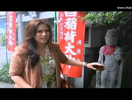 ดูรายการย้อนหลัง Mizusawa-Kannon, Ikaho-Gunma (2)