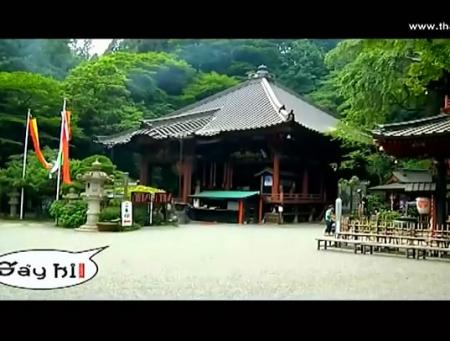 ดูละครย้อนหลัง Mizusawa-Kannon, Ikaho-Gunma (1)