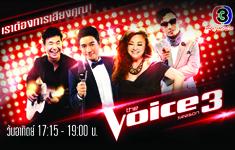 The Voice Season3