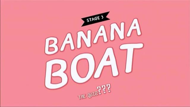 ดูรายการย้อนหลัง แน่จริงหรอ - Mission Bananna Boat