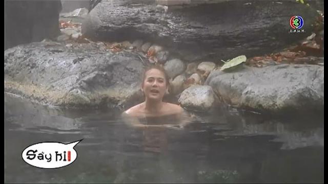 ดูรายการย้อนหลัง เซย์ไฮ (Say Hi)  | Takaragawa Onsen Osenkaku Minakami, Gunma