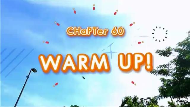 ดูรายการย้อนหลัง สตรอเบอร์รี่ ครับเค้ก | Chapter 60 - warm up