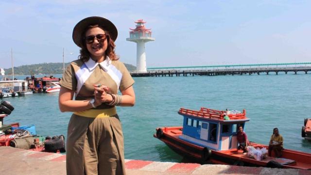 ดูละครย้อนหลัง จากเกาะลอย สู่สีชัง เกาะเด่นดังแห่งชลบุรี