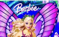 Barbie Mariposa