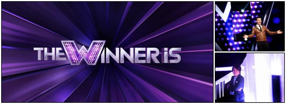 The Winner Is Season 2