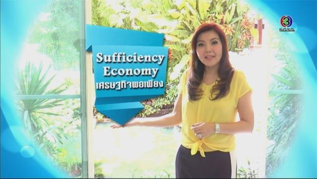 ดูละครย้อนหลัง ศัพท์สอนรวย | Sufficiency Economy = เศรษฐกิจพอเพียง