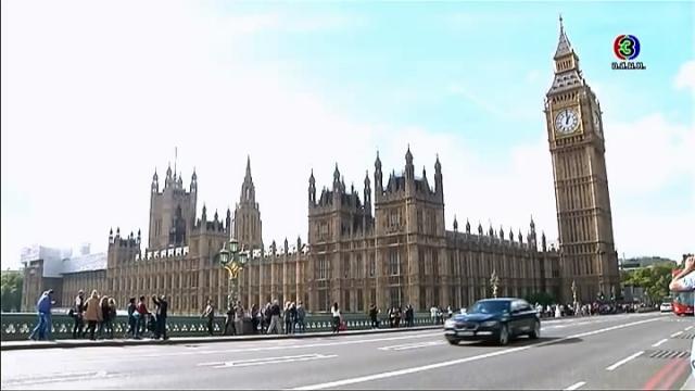ดูละครย้อนหลัง เซย์ไฮ (Say Hi) | @England