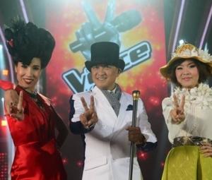 The Voice Kids Thailand