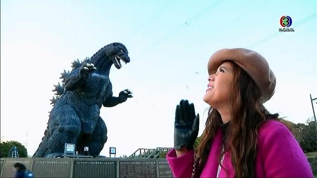 ดูละครย้อนหลัง เซย์ไฮ (Say Hi) | @YOKOSUKA, KANAGAWA