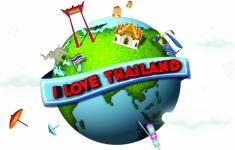 I love Thailand season1